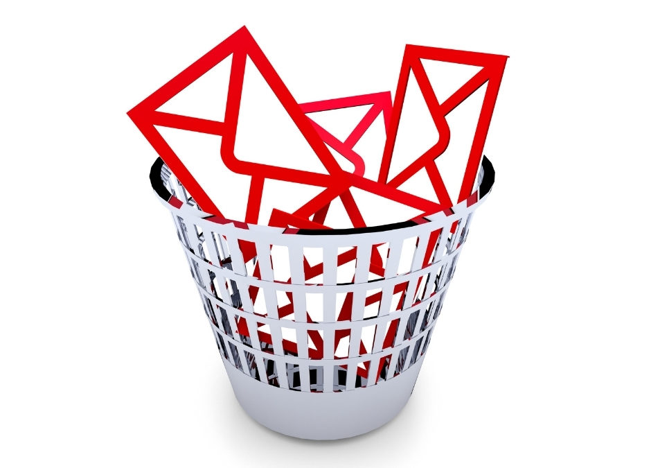 10 Reasons Your Marketing Email Lands in Spam Folders