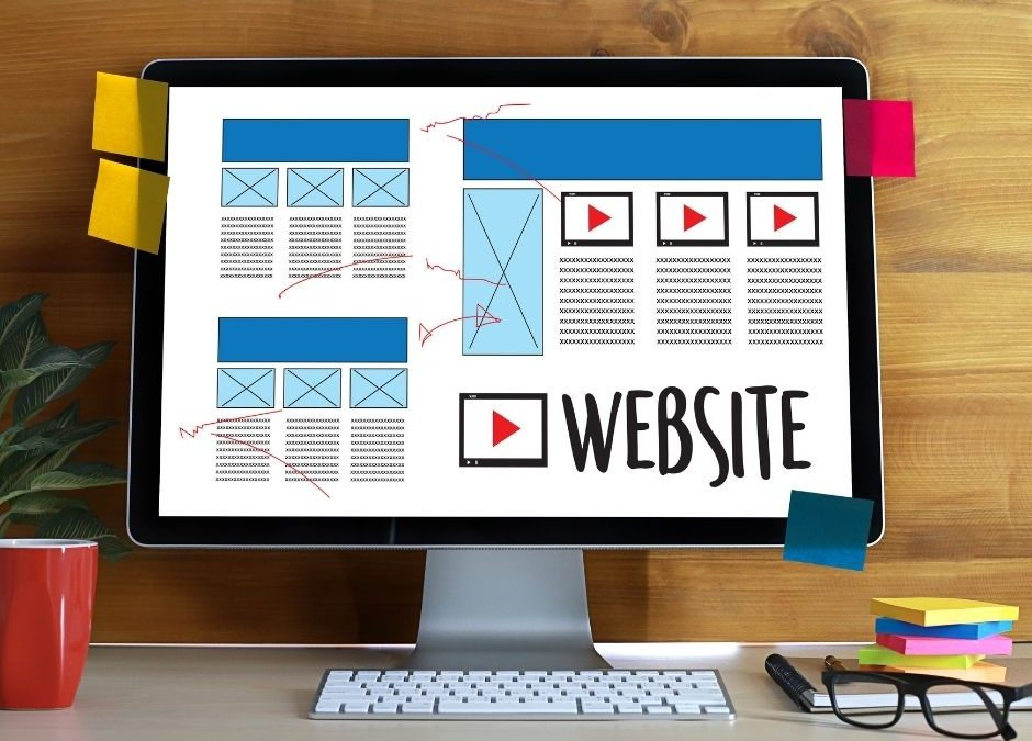 5 Things Your Website Needs to Work For You